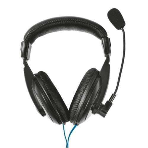 Headset TRUST Quasar for PC and laptop