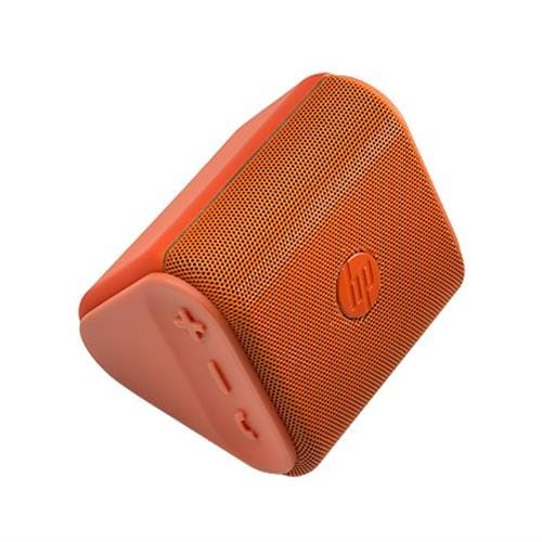 HP Roar Mini BT Orange Speaker