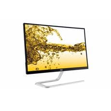 Monitor AOC I2281FWH, 22'', LED, FHD, IPS, 2xHDMI, slim