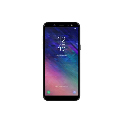 Samsung Galaxy A6 SM-A600 Black SM-A600FZKNXEZ
