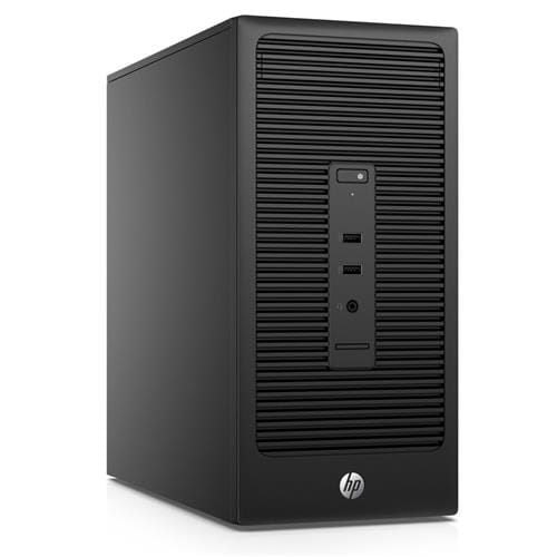 PC HP 280 G2 MT G4400/4GB/500GB/DVD/1NBD/DOS