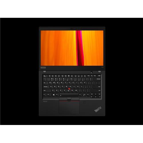 """LENOVO NTB ThinkPad T14s AMD - Ryzen 7 PRO 4750U@1.7Ghz,14"""" FHD IPS mat,16GB,512SSD,noDVD,HDMI,backl,IR cam,W10P,3r car 20UH0032CK"""