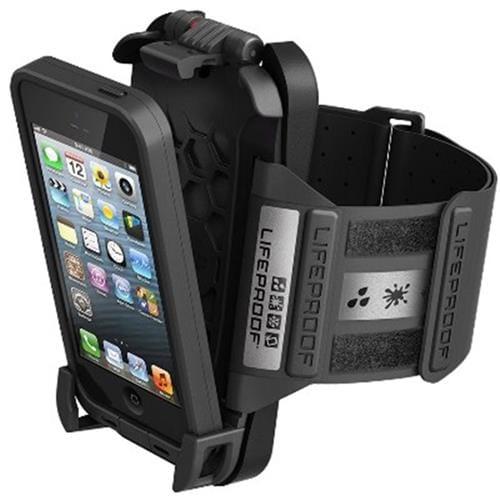BELKIN LifeProof bicepsový držiak pre iPhone4/4S 1050