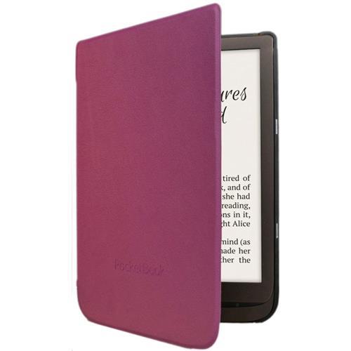 POCKETBOOK puzdro pre 740 Inkpad 3, fialové WPUC-740-S-VL