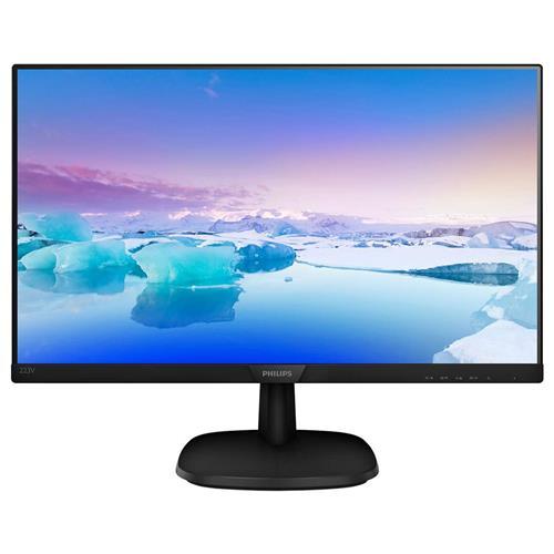 22'' LCD Philips 223V7QDSB-FHD,IPS 223V7QDSB/00