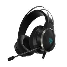 PREDATOR GALEA 500 GAMING HEADSET BLACK (RETAIL PACK) PHW730