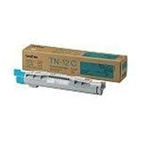 Toner BROTHER TN12C Cyan, 6 000 str.pro HL-4200CN