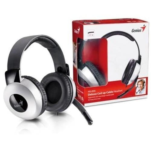 Headset GENIUS HS-05A volume control