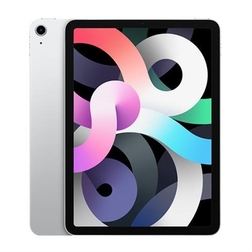 """Apple iPad Air 10,9"""" 256GB WiFi Silver (2020) MYFW2FD/A"""