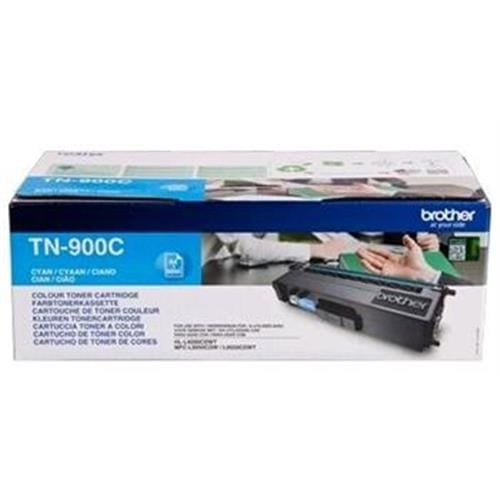 Toner BROTHER TN-900 Cyan HL-L9200CDWT, MFC-L9550CDWT