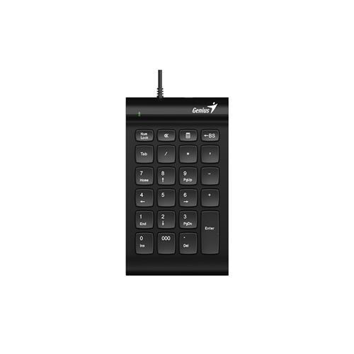 Numerická klávesnica GENIUS Numpad i130 USB 31300003400
