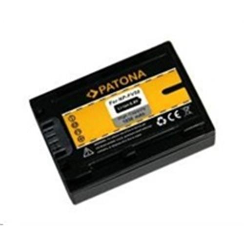 PATONA batéria pre foto Sony FV50 700mAh PT1117