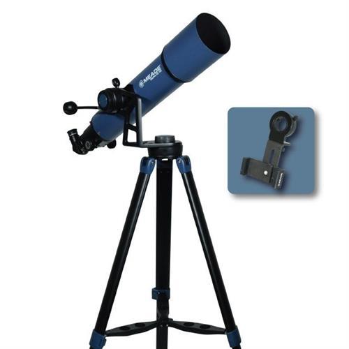 Teleskop Meade StarPro AZ 102mm Reflector 72635