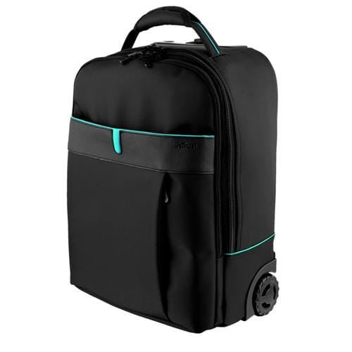 Batoh TRUST Rio Trolley Backpack for 16'' laptops