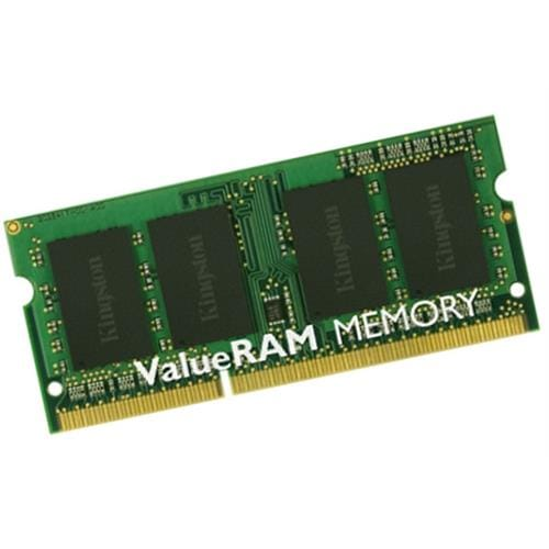 SODIMM 4GB DDR3L-1600MHz Kingston CL11 KVR16LS11/4