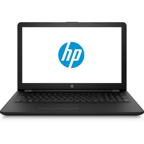 HP 15-rb025nc E2-9000e/4GB/500GB/DVD/W10H-black