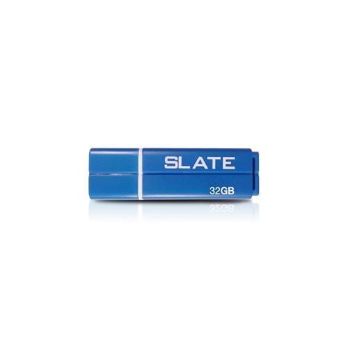 USB Kľúč 32GB Patriot Slate USB 3.0 modrý PSF32GLSS3USB