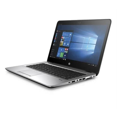 HP EliteBook 840 G3 i5-6200U 14 HD CAM, 4GB, 500GB, ac, BT, FpR, backlit keyb, 3C LL batt, Win 10 Pro downgraded