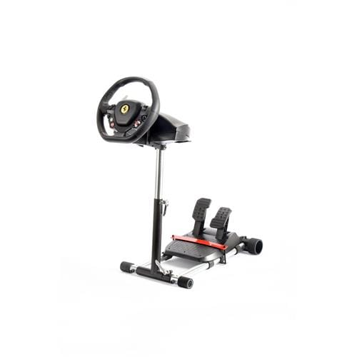 Wheel Stand Pro, stojan na volant a pedále pre Thrustmaster F458 SPIDER, T80/T100,F458/F430, čierny