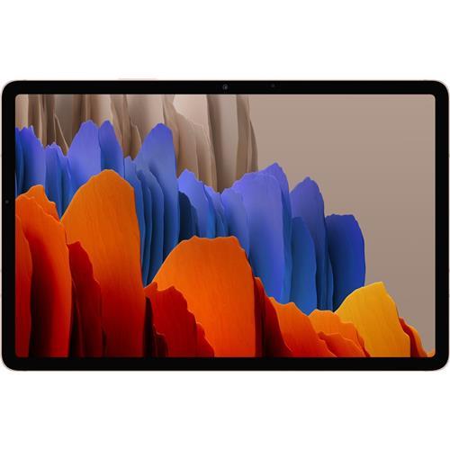 Samsung GalaxyTab S7+ 12,4'' SM-T970 WiFi, Bronze SM-T970NZNAEUE