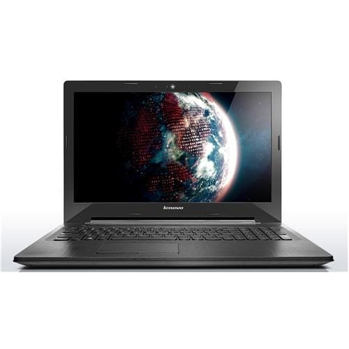 Lenovo IP 300-15IBR 15,6''H, N3050, 4G, 500G, IN, DVD, Win10, black
