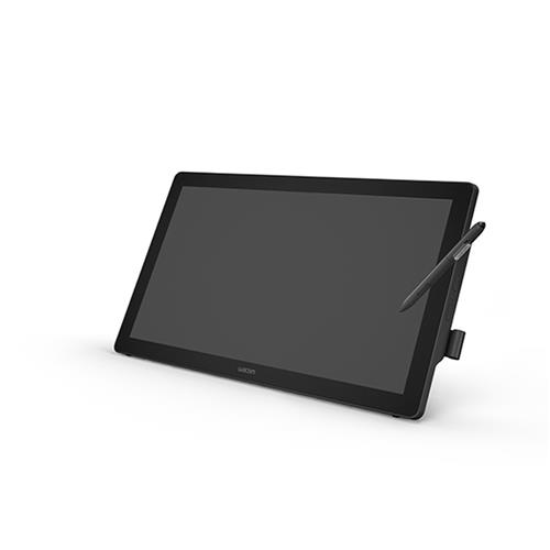 Wacom DTH2452 23.8 display P&T dark grey DTH-2452