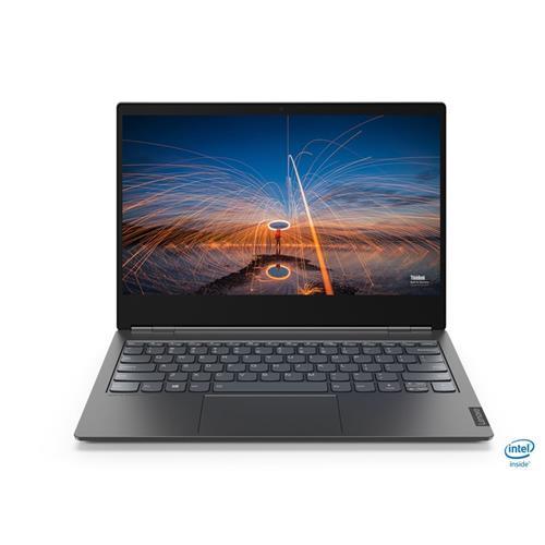 "Lenovo ThinkBook Plus i7-10710U 4.7GHz 13.3"" FHD IPS matný UMA 16GB 512GB SSD FPR W10Pro šedý 1y CI 20TG0032CK"