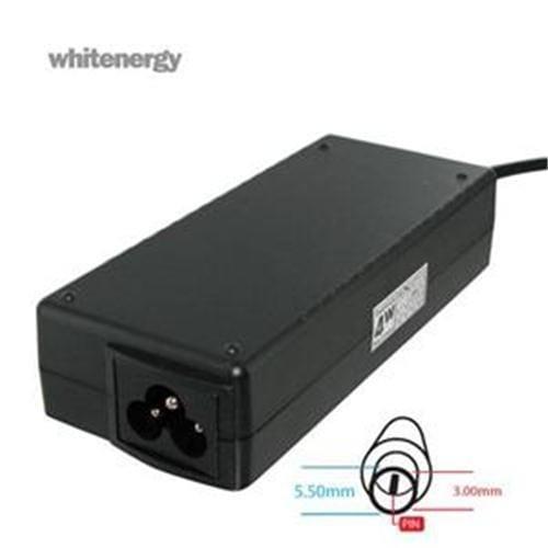 Whitenergy AC adaptér 19V/3.15A 60W konektor5.5x3.8 mm + pin 04118