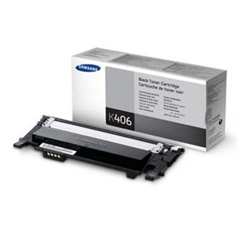 Toner SAMSUNG CLT-K406S CLP 360/365, CLX 3300/3305 black CLT-K406S/ELS