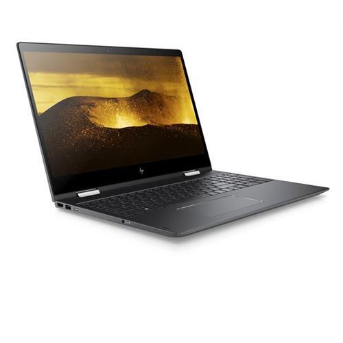 HP Envy 15 x360-bq004nc, A12-9720P, 15.6 FHD Touch, AMD GRAPHICS, 8GB, 256GB SSD + 1TB 7k, W10, 2Y, DARK ASH SILVER 1VM48EA#BCM