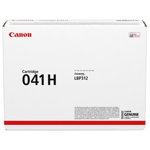 toner CANON CRG-041H black i-SENSYNS LBP312x (20.000 str.) 0453C002