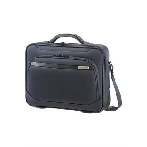 "Taška Samsonite VECTURA Office case 16"", tmavo-sivá 39V.08.001"