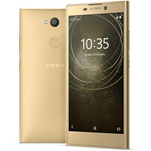 Sony Xperia L2 DS H4311 Gold 1312-6663