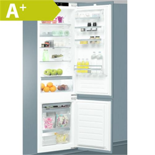 WHIRLPOOL Vstavaná kombinovaná chladnička ART9810A ART9810A+