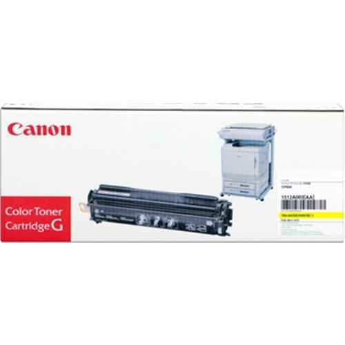 Toner CANON EP-84 (CRG-G) Yellow iRC624, CP 660 1512A003