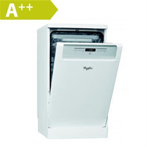 WHIRLPOOL Umývačka riadu ADP 522 WH biela ADP522WH