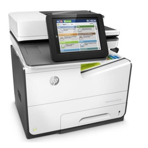 HP PageWide Ent Color MFP 586dn G1W39A B19