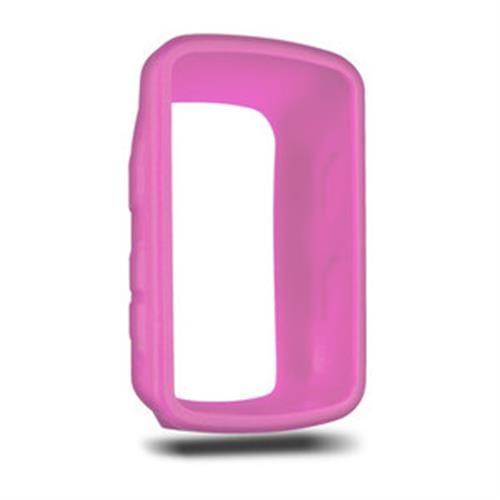 Garmin puzdro ochranné - silikón, ružová, EDGE 520 010-12196-00