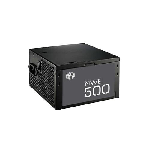 Zdroj Cooler Master MWE 500W aPFC v2.3, 12cm fan MPW-5002-ACABW-NL