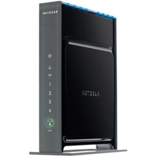 NETGEAR RM WiFi-N Gigabit Router s USB p, WNR3500L WNR3500L-100PES