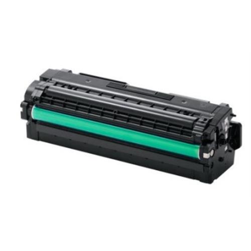 SAMSUNG CLT-M506L High Yield Magenta Toner Cartridge SU305A