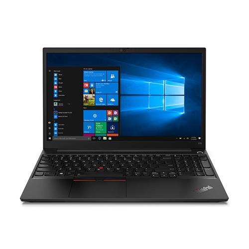 """Lenovo TP E15 Gen 2 i7-1165G7 15.6"""" FHD matný Nvidia MX450/2GB 16GB 512GB SSD W10Pro čierny 1yCI 20TD002MCK"""