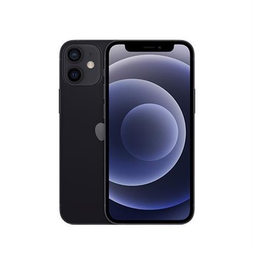 Apple iPhone 12 mini 64GB Black MGDX3CN/A
