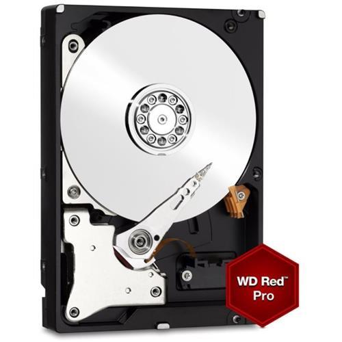 HDD 8TB WD8003FFBX Red Pro 128MB SATAIII NAS