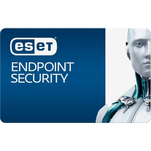 ESET Endpoint Security 5 - 25 PC + 1 ročný update