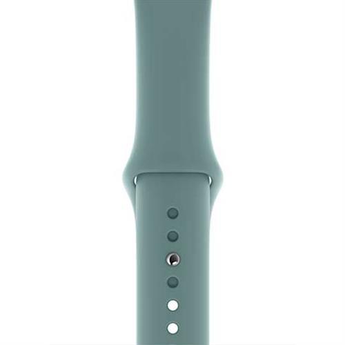 Apple Watch 44mm Cactus Sport Band - Regular MXNX2ZM/A