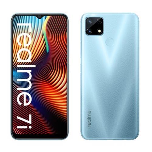Realme 7i 4GB+64GB Modrý RMX2193.B