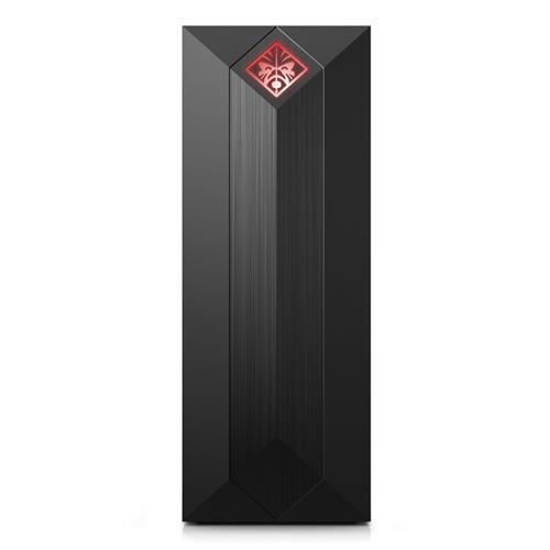 HP Omen Obelisk 875-0005nc i7-8700/16GB/1TB+256SSD/GTX1080/W10 5GV96EA#BCM