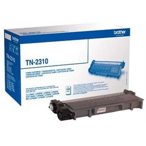 Toner BROTHER TN-2310 HL-L2300, DCP-L2500, MFC-L2700 series TN2310