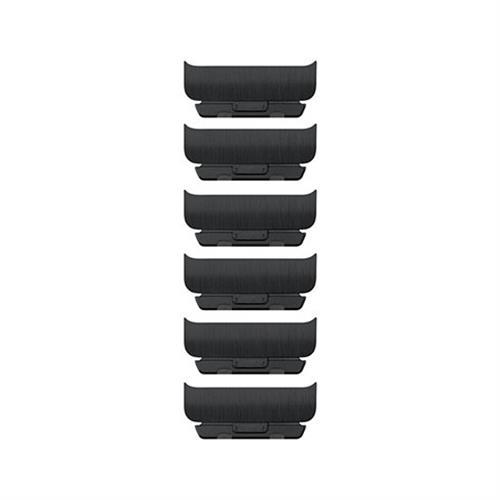 Apple 42mm Space Black Link Bracelet Kit mm062zm/a